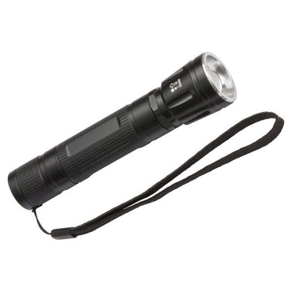Фонарь Brennenstuhl LuxPremium LED TL 250AF-IP44 светодиодный, аккумуляторный, алюминиевый корпус