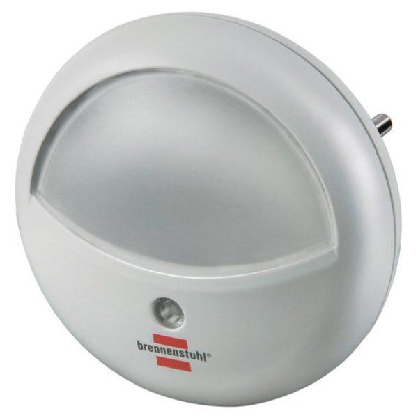 Светодиодный ночник Brennenstuhl Brennenstuhl с датчиком сумерек OL 02R