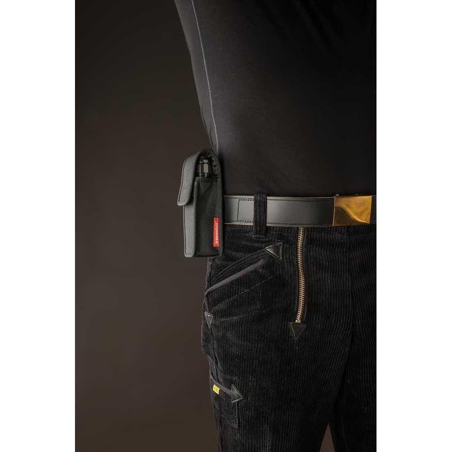 Фонарь Brennenstuhl LuxPremium LED TL 850AS-IP54 светодиодный, аккумуляторный, алюминиевый корпус