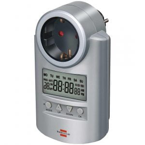 Цифровой недельный таймер Primera-Line DT / 1507500