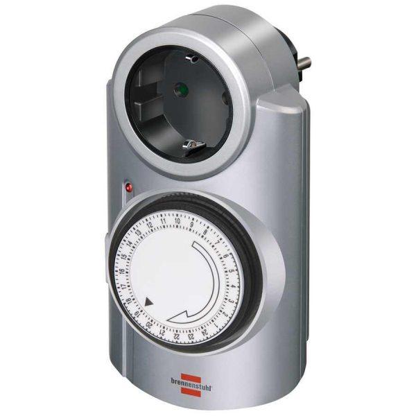 Механический суточный таймер Primera-Line / 1506530