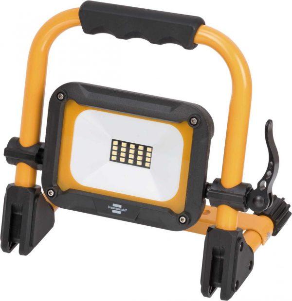 Мобильный аккумуляторный светодиодный прожектор JARO 10 Вт / 1171250135