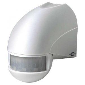Инфракрасный датчик движения PIR 180 IP44 White / 1170900