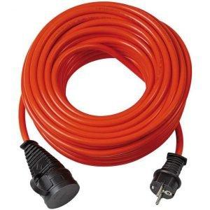 Удлинитель в бухте BQ, 25м, H07BQ-F 3G1,5, IP44, оранжевый / 1161960